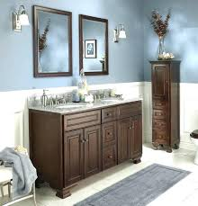 Blue and brown bathroom designs Blue Accents Blue And Brown Bathroom Decor Blue And Brown Bathroom Cozy Ideas Blue And Brown Bathroom Innovative Blue And Brown Bathroom Decor Administrasite Blue And Brown Bathroom Decor Grey And White Bathroom Decorating
