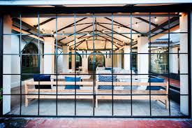 open door restaurant