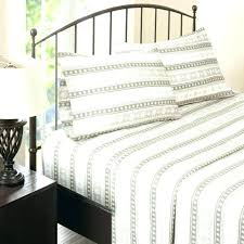 northern nights flannel sheets fitted california king