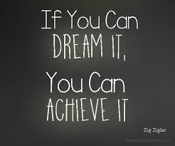 If You Can Dream It You Can Achieve It Quote Best of Zig Ziglar Motivation And Business Quote Images