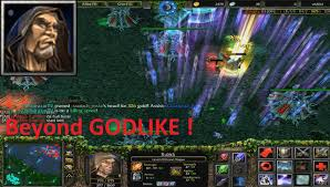 dota 6 83d rubick grand magus beyond godlike youtube