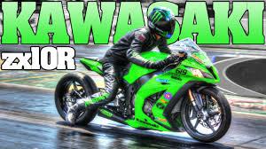 8 second kawasaki ninja zx 10r motorcycle drag racing 2014 2015
