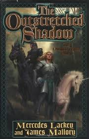 Arrows of the queen 3,408 copies, 56 reviews. The Outstretched Shadow By Mercedes Lackey