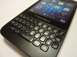 BlackBerry Q5 review: A Qwerty ...