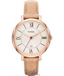 <b>Fossil ES3487</b> Купить женские наручные <b>часы</b> с доставкой