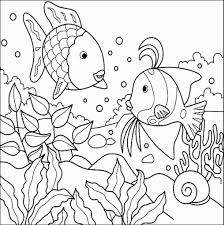 Small Picture Underwater Coloring Pages Coloringsuite Com At diaetme