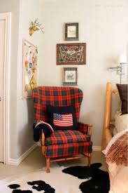Plaid Living Room Furniture 131 Best Images About Living Room On Pinterest Paint Colors