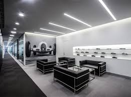 You can contact showroom directly. Gallery Of Mercedes Benz Advanced Design Center Of China Anyscale 10 Showroom Interior Design Car Showroom Design Car Showroom Interior