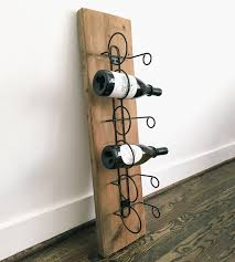 Reclaimed Wood Wine Cabinet Meritage Reclaimed Wood Wine Rack Features Reclaimed Wood Arc