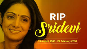 Forensic Report Reveals Sridevi Died Due To Accidental Drowning ...