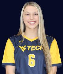 Kennedy Batchelor - 2019 - Softball - WVU Tech Athletics