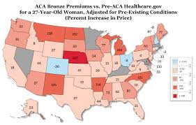 Double Down Obamacare Will Increase Avg Individual Market