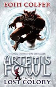 covers af5 jpg european edition cover of artemis fowl