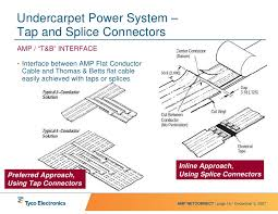 uc power system presentation rev web cable run amp netconnect page 15 5 2007 16