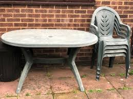 Outdoor Table Repair Parts