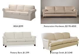 Secrets of the Sofa What Makes a $10k Sofa Worth the Splurge