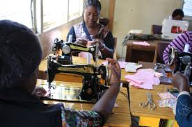 Treadle Sewing Machines For Africa