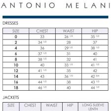 Antonio Melani Enid Sleeveless Striped Mesh Dress Size 0 At
