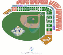 Pnc Field Seating Chart Scranton Pnc Field Seating Chart