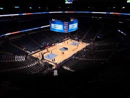 Fedexforum Seating Chart 3d View Your Ticket To Sports Concerts More Seatgeek