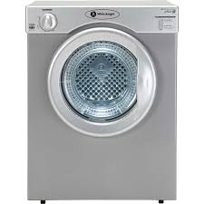 compact vented dryer. Interesting Vented White Knight C38AS Silver Compact Vented Reverse Tumble Dryer Graded  Clearance  And D