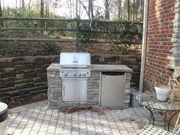Small Outdoor Kitchen Backyard Sink Ideas Backyard Design