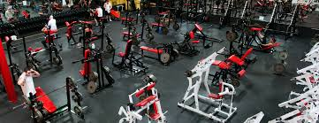 get pumping with prime time fitness