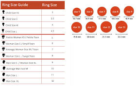 Charis Jewelry Sa Online Jewelry Store In Sa Ring Sizing