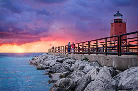 top michigan summer vacation spots