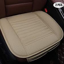 EDEALYN Four Seasons <b>General</b> PU Leather Comfortable <b>Car</b>