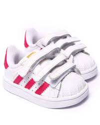 adidas shoes for girls superstar pink. find superstar inf sneakers girls footwear from adidas \u0026 more at drjays. shoes for pink