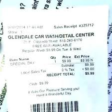 Fake Receipt Maker Free Online Cash Receipt Generator Cieft Co