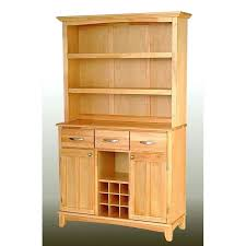 wood bakers rack wooden kitchen racks cutlery how to building plans ca corner with drawers