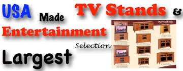 Tv Stereo Stands Cabinets Entertainment Tv Stands Stereo Cabinets Portland Oak
