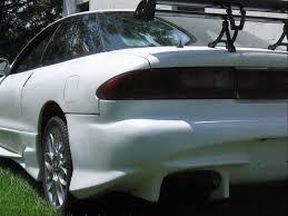 Ford Probe. price, modifications, pictures. MoiBibiki