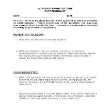 Example Of How To Start An Essay Autobiography Example Essay How To Write Essays Bio Template Writing