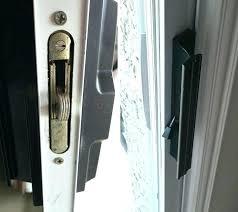 repair patio door locks sliding door locks broken user submitted photos of patio door hardware sliding repair patio door locks