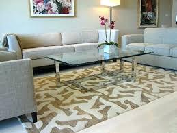 oval rug 8x10 jute rug braided