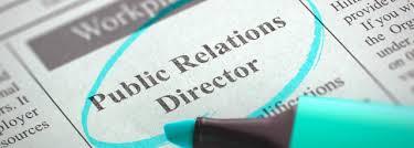 director job description public relations pr director job description template workable