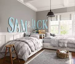 How To Decorate The Walls With Wood And Metal LettersLetter S Home Decor