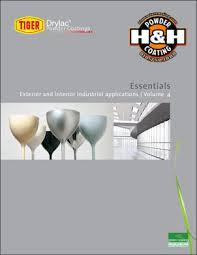 Tiger Drylac Essentials Exterior And Interior Industrial