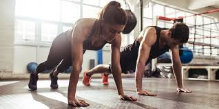 how many pushups should you do per day