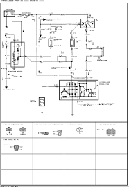 i have a 1987 mazda b2000 truck there is a loose wire hanging from the diagram it looks like this wire comes off of the alternator and goes to the choke heater here is the wiring diagram