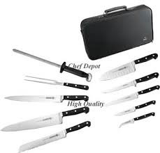 Top 10 Best Kitchen Knife Sets 2017 ReviewKitchen Knives Set