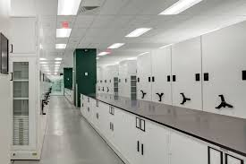 Pharmaceutical Storage Cabinets Museum Cabinets And High Density Museum Cabinet Storage At The