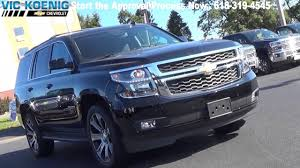 Carbondale, IL Lease or Buy 2015 Chevy Tahoe Better Than Ford ...