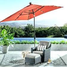 cantilever umbrella with solar lights patio umbrella with solar lights patio umbrella cantilever umbrella with solar