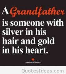 Grandpa Quotes Amazing Happy Birthday Grandfather Quotes