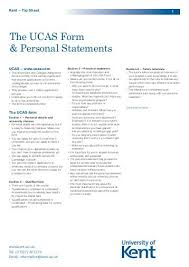 Personal Statement Tip Ucas Personal Statement Success The Perfect Personal Statement
