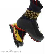 La Sportiva Boot Size Chart Digibless